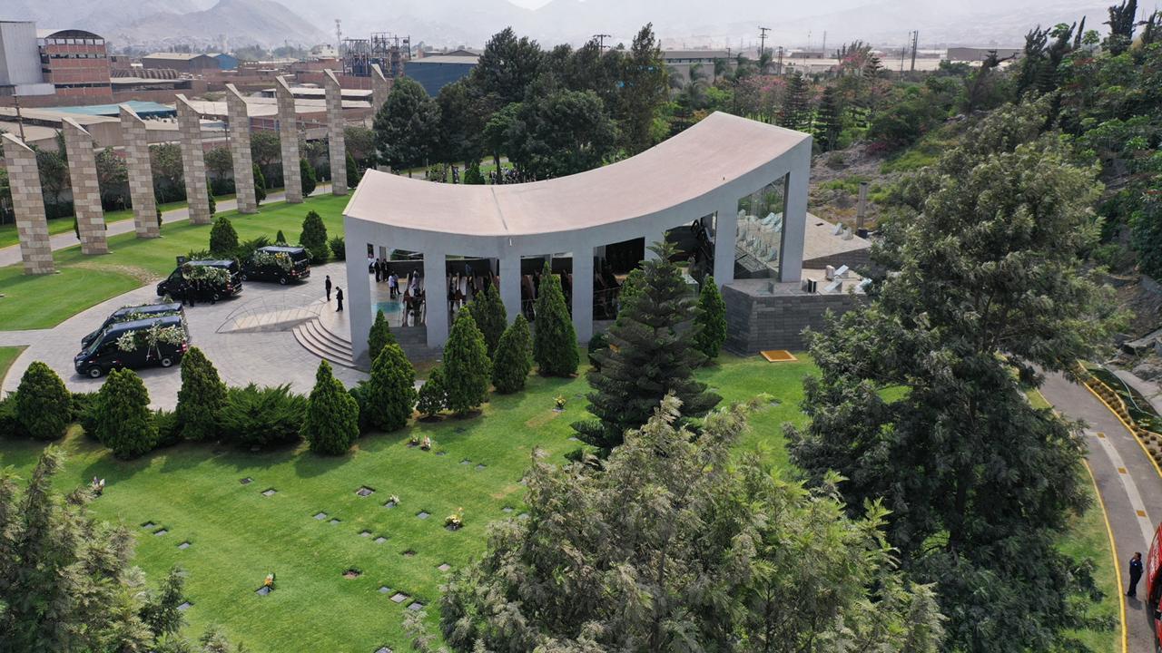Servicios Funerarios Pimentel