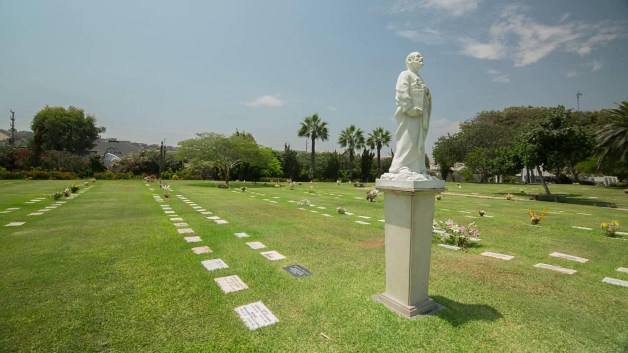 Campo Santo Lurin - Funeraria Pimentel