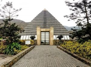 Cremaciones en Lima - Crematorio Jardines de la Paz